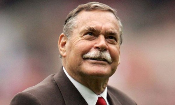 Ron Barassi Player Coach Legend2