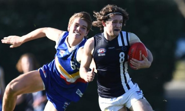 Rookie Me Combine Talent Geelong Advertiser